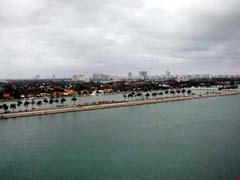 Another View of Miami