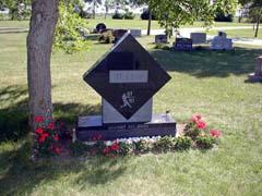 Maris' Grave