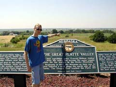 The Great Platte Valley