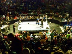 ECW to Smackdown